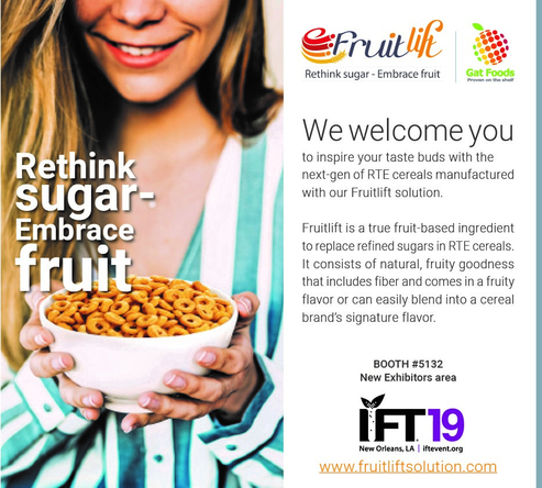 IFT19 Exhibitor Directory | IFT19